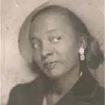 Josephine Pettiford