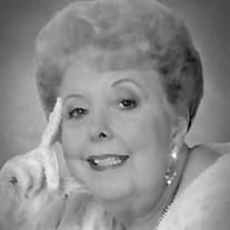 Bonnie Jean Duhamel