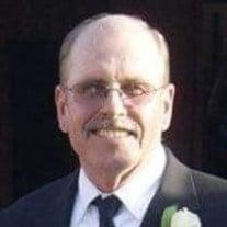Robert Eric Reinertson