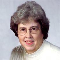 Verna Frances Dixon