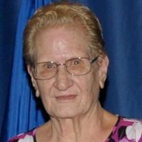 Barbara Stubblefield