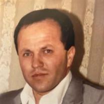 Novica Marjanovic