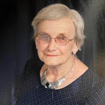 Beverley Joan Coburn