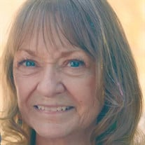 Linda Lee Ellis