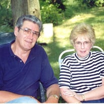 Phyllis Ann Stevens