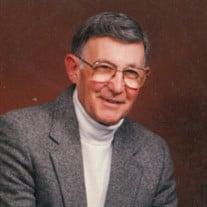 Ronald Laverne Palmateer