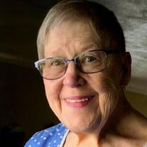 Myra Frances Krahmer