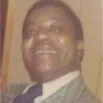 Donald Holden,
