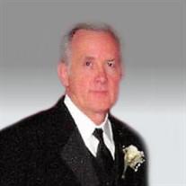 Maurice D. Pearson