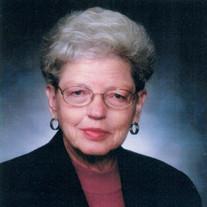 Linda Lee Peterson