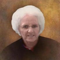 Gladys Jean Carter