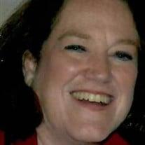 Alicia Mary Butler