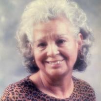Esperanza Hinojosa Garza