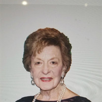 Thelma Elizabeth Jane Dance Ward