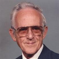 Garland L. Reynolds