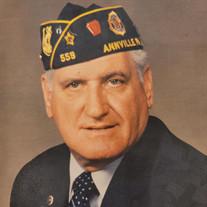 Robert Arnold Kaiser Jr.