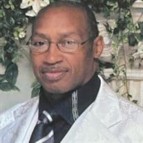 Mr. Ronald Hammonds