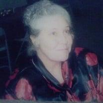 Bonnie Mae Franks