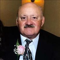 Robert A. Carroll