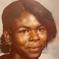 Mrs. Evelyn Laverne Blackwell