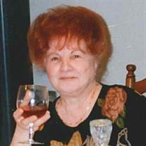 Rosa Yozzo