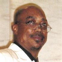 Ernest Keith McFerson