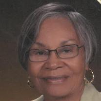 Dorothy Rucker