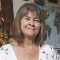 Pamela Louise Espinoza