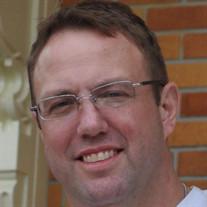 Kevin M. McIntire