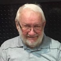 Edwin Clarence Dambach