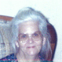 Lillian Branham