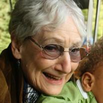 Joanne A. Freyer