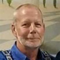 Jerry Donald Peavey