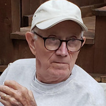 Richard David Hall