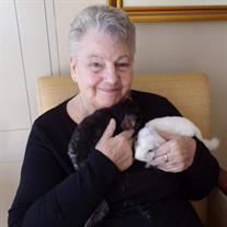 Shirley Ann McCartney