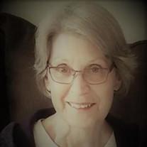 Mrs. Katherine Louise Burton