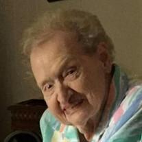 Lauretta Doolan Steele