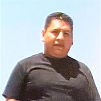 Aalejandro Bernal Silbestre