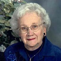 Velma C. Slothower