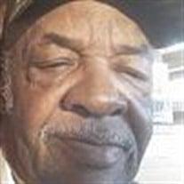 Willie Born Clark, Sr.