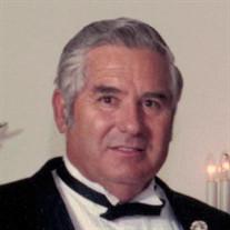 "Noel ""Buck"" Victor Morlas Sr."