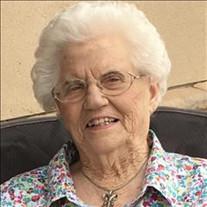 Gertrude Velma Merritt
