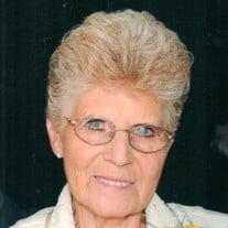 Henrietta M Bieker