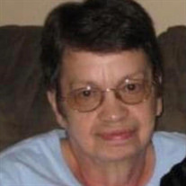 Mary E. Tulak