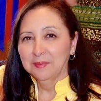 Ruth Cavazos Mata
