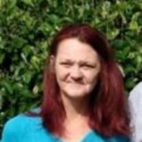 Christy Renee Worley