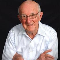 Bernard George Borash