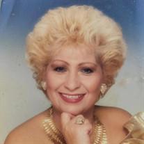Zoila Reyna Hernandez