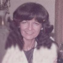 Carolyn Marie Gilman
