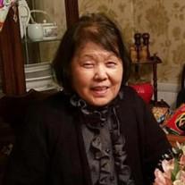 Judy Jung Lee
